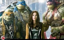 """Paramount"" تعلن عن طرح جزء مقبل من ""Ninja Turtles"""