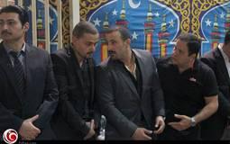 أحمد السقا لم يفارق رامز جلال في محنته