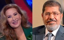 بالفيديو- رغدة ترفض إعدام محمد مرسي وتختار له هذا الحُكم