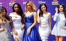 الفريق الغنائى Fifth Harmony