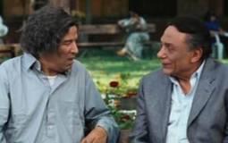 عادل إمام في الذكرى الثانية لرحيل سعيد صالح: ستبقى في قلوبنا