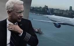 """مهرجان تيلورايد السينمائي- فيلم Sully قصة بطولة حقيقية يقدمها """"توم هانكس"""" بتميز"""
