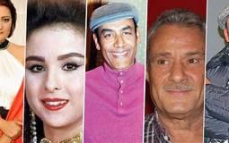 7 فنانين وجهت إليهم شائعات بالانتماء للمذهب الشيعي .. تعرف عليهم