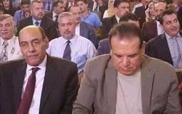 فتوح أحمد وأحمد بدير