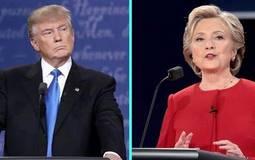 تعرف على تعليقات مشاهير هوليوود حول مناظرة هيلاري كلينتون ودونالد ترامب
