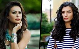 هند صبري تنشر صورتها مع صديقتها توبا بويوكستن