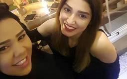 روجينا وشيماء سيف