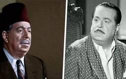 """في ذكرى وفاة """"أب السينما المصرية""""- حسين رياض يكشف عن عادتين لا يتخلي عنهما وسر امتلاكه لصوته المميز ويعتبر نفسه """"كمالة عدد"""" بين الممثلين"""
