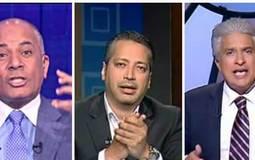 بالفيديو- ردود فعل الإعلاميين على عزوف الناخبين عن المشاركة في الانتخابات البرلمانية.. ما بين الحزن والتبرير