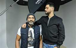 بالفيديو- حسن الشافعي يعلن عن موعد إصدار أغنيته مع هاني عادل