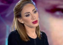 تعرف على ردود فعل مشاهير الفن حول براءة ريهام سعيد