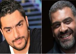 """خاص """"في الفن""""- هذا موعد طرح أغنية حسن الشافعي وهاني عادل الجديدة"""