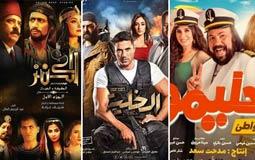 القائمة الكاملة لإيرادات أفلام السينما المصرية المعروضة حاليا.. فيلمان يحققان 2000 جنيه فقط بالأسبوع