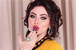 بالفيديو- مريم حسين تعتزل المسلسلات لهذا السبب