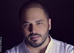 بالصورة- رامي عياش يتعاقد على مسلسل جديد