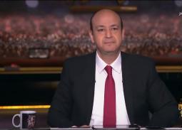 بالفيديو- عمرو أديب ليس أول من يعلن رحيله عن قناة على الهواء.. هؤلاء سبقوه