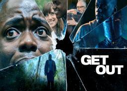 أوسكار 2018 – فيلم Get Out.. الاستغلال السلبي لأصحاب البشرة السمراء