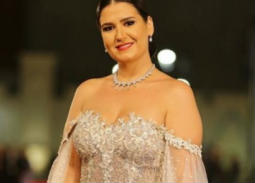 هنا شيحة تعلن عن تعاونها مع محمد سعد في فيلم جديد
