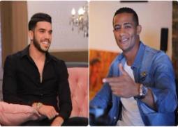 محمد رمضان يرد على وليد أزارو لاعب النادي الأهلي