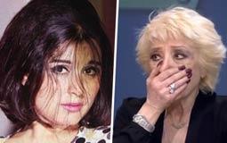 بالفيديو- 5 مواجهات واتهامات بين أخت سعاد حسني ونادية يسري.. والإبراشي يهرب إلى الفاصل