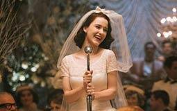 كل ما تود معرفته عن The Marvelous Mrs. Maisel مفاجأة جولدن جلوب.. خطأ في الحلقة الترويجية وعلاقته بـ Gilmore Girls