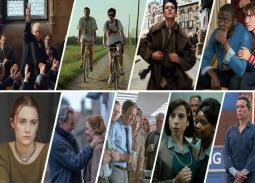 """ملف """"في الفن""""..آراء نقدية وتحليلات شاملة لأفلام أوسكار 2018"""