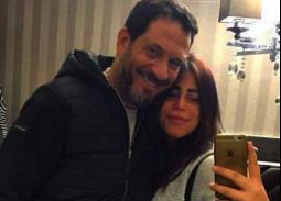 صورة- ماجد المصري يعلق للمرة الأولى على ارتداء ابنته الحجاب