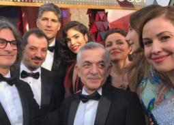 """فريق عمل الفيلم اللبناني """" قضية رقم 23"""""""