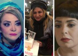 أزمات الفنانات مع الحجاب بعد الـ 50.. الاحتشام هو الاجابة المثالية لهن