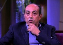 أحمد صيام يكشف لأول مرة عن إصابته بسرطان الرئة