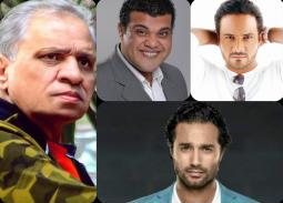 أحمد السبكي يراهن بـ 3 أفلام في موسم شم النسيم