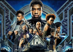 أوسكار 2019- فيلم Black Panther يحقق إنجازا تاريخيا لأصحاب البشرة السمراء