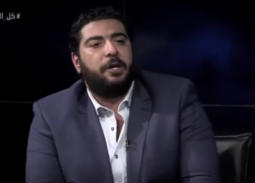"""بالفيديو- رامي جان في ظهوره الأول بعد تركه قناة """"الشرق"""": قطر كانت ترسل للقناة 300 ألف دولار شهرياُ"""