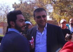 تامر حسني يكشف أسرارا لأول مرة مع عمرو الليثي