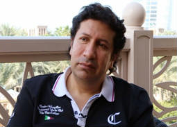 بالأرقام- رسم بياني لمشوار هاني رمزي في السينما المصرية.. هبوط مستمر بعد نجاح
