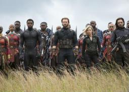 استفتاء (في الفن) - Avengers: Infinity War أفضل فيلم في 2018.. إليك القائمة كاملة