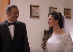 """بالفيديو- سيد رجب يكشف موعد عرض الجزء الثاني من مسلسل """"أبو العروسة"""""""