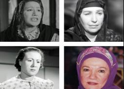 أمهات مثاليات في السينما المصرية لم يعيشن إحساس الأمومة في الواقع.. من بينهن شادية وفردوس محمد