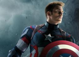 """كريس إيفانز يعلن نهاية """"كابتن أميركا"""" بعد صدور هذا الجزء من سلسلة Avengers"""