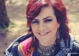 وفاة الفنانة الفلسطينية ريم بنا بعد صراع مع المرض