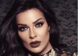 """بالفيديو- لهذا السبب لم تحضر نادين نسيب نجيم مهرجان """"الفضائيات العربية"""""""