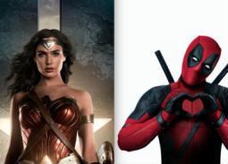 صورة- جال جادوت تتهم ريان رينولدز بسرقة Wonder Woman.. هكذا رد عليها