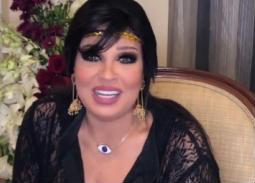 فيفي عبده تكشف سبب عدم عرض برنامجها في رمضان