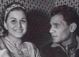 بالفيديو- نجوى فؤاد: عبد الحليم حافظ لم يتزوج سعاد حسني لهذا السبب