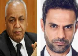 أمير طعيمة يسخر من مصطفى بكري بسبب خطأ إملائي