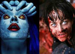 """لعبة """"في الفن""""- اختر مسلسل الرعب المفضل لك"""