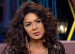 بالفيديو- نجلاء بدر: ندمت على المشاركة في هذا العمل