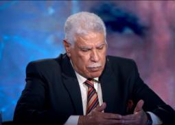 بالفيديو- حسن شحاتة يتحدث متأثرا عن شقيقه الشهيد إبراهيم شحاتة