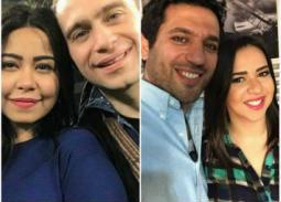 شيرين عبد الوهاب وحسام حبيب على خطى إيمي سمير غانم وحسن الرداد