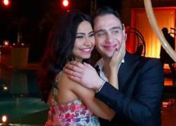 رغم الصداقة القوية.. هؤلاء لم يهنئوا شيرين عبد الوهاب على زواجها عبر حساباتهم بمواقع التواصل الاجتماعي